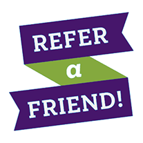 Refer a Friend 2018-2019 season