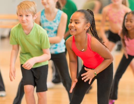Beaches] Children's zumba fitness videos