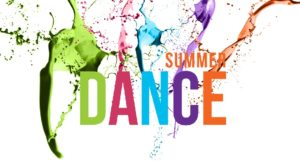 Summer Dance Schedule 2019!