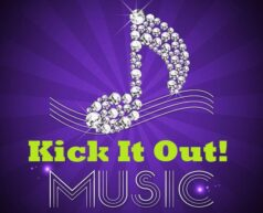 Kick It Out Dance Studio Music Program
